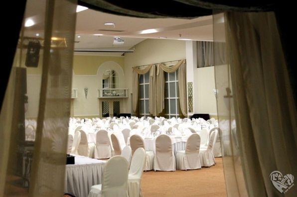 Крупнейший в городе зал торжеств Princess Hall