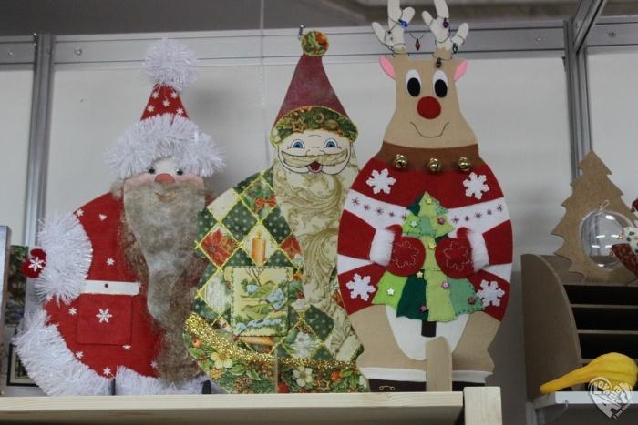 рождественская ярморка