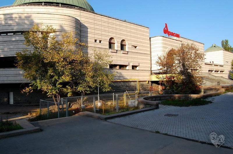 """Баня """"Арасан"""" Банный комплекс «Арасан» был введен в эксплуатацию в августе 1983 года"""