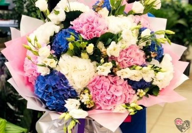 Салон цветов Art Flowers